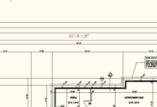 Measurement Tools for PDF Drawings