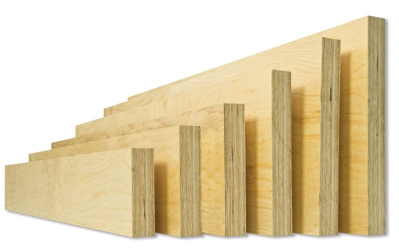 The ABCs Of EWP Engineered Wood Products