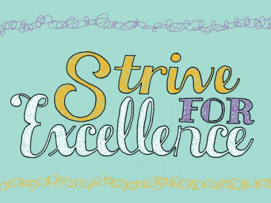strive-for-excellence