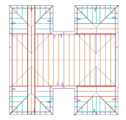 How To Take A Proactive Approach To The Truss Design