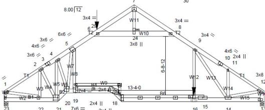 Trusses gould design inc 39 s blog page 2 for Bonus room truss design